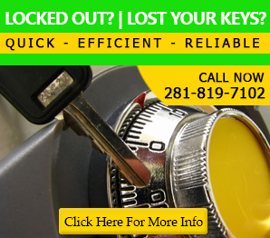 Residential Lock Repair - Locksmith West University Place, TX