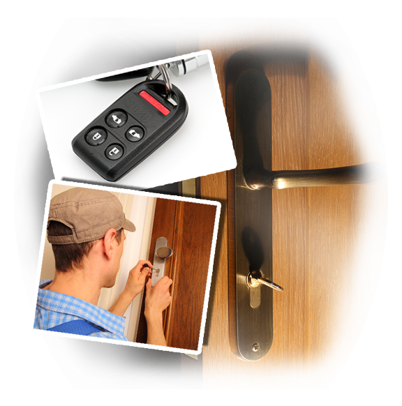 Emergency Services Locksmith in West University Place